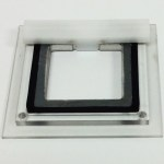 "MC-FSWH2S 1.5"" Square Holder for Flipscribe"