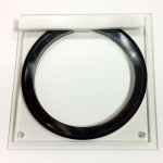 "MC-FSWH4 4"" Round Wafer Holder for FlipScribe"