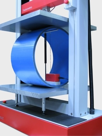 Pipe Testing: How Test Ranges are Matching Growth in Demand