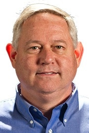 Bob Lockerman