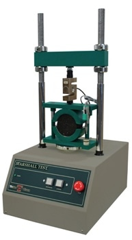 Model TO-550-2 Marshall Stability Test Machine – Digital