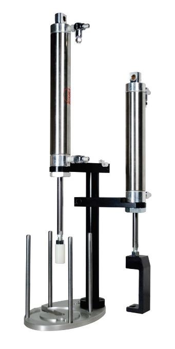 Melt Flow Tester/Extrusion Plastometer