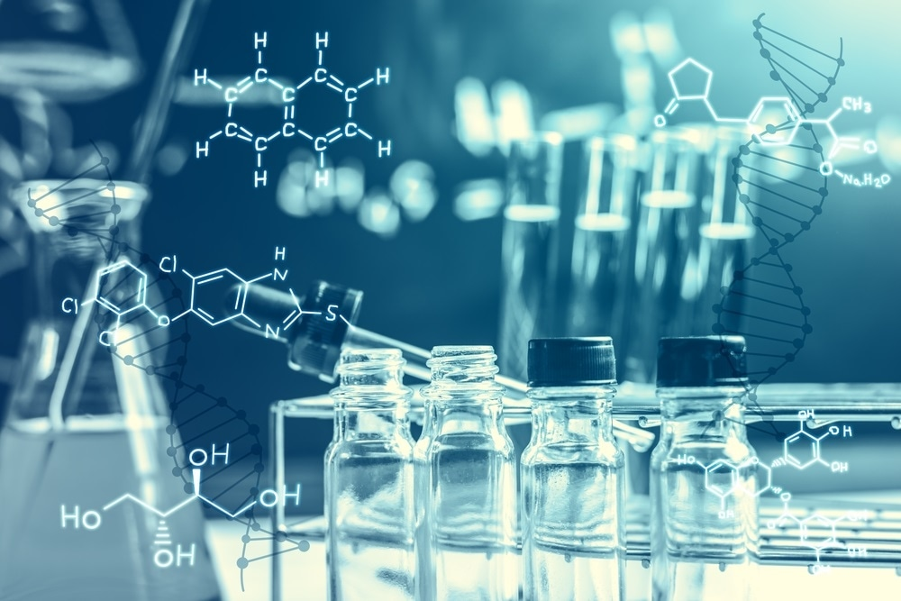 DVS plays an important role in the discovery and development of novel drugs.