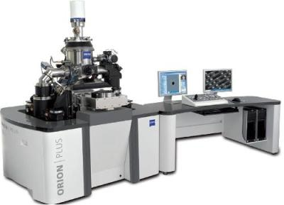 Imaging Biological Samples Using The ORION PLUS Helium Ion Microscope
