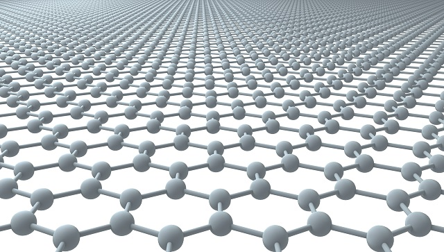 graphene acts as canvas for cell membranes. Black Bedroom Furniture Sets. Home Design Ideas