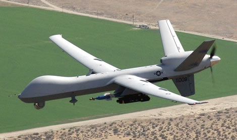 Unmanned Aerial Vehicles (UAVs) – Overview, History and Market