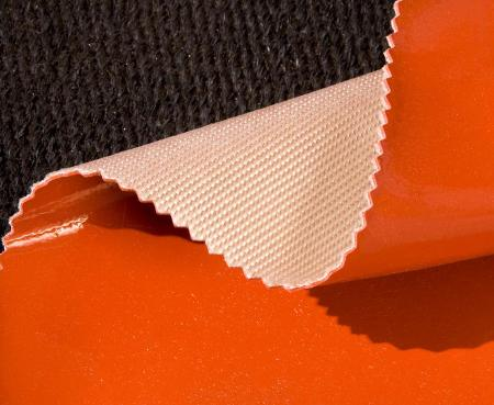 Mid-Mountain Materials' Silicone Coated Silica Fabric