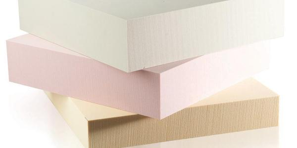 High Density Polyurethane Panels : High density and eco friendly polyurethane foams from
