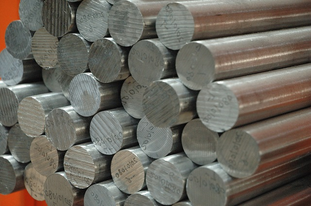 NIBRON nickel-aluminium-bronze alloy.