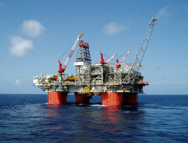 NIBRON is extremely useful in offshore applications.