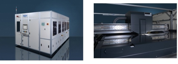 FPT- series products are designed for flat panel testing and characterization.