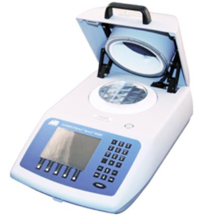 Computrac® MAX® 5000XL Rapid Loss-on-Drying Analyzer.