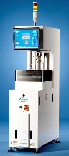 High Throughput Plasma Treatment System (FlexTRAK)