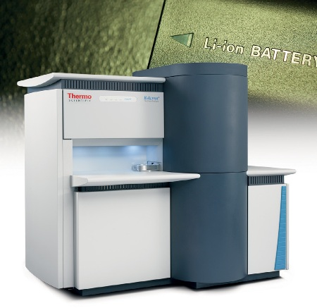 The Thermo Scientific™ K-Alpha™+ XPS system