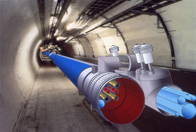 an overview of the experiments with particle accelerators Particle accelerators provide us  as well as the g-2 experiment and future experiments for  the theoretical particle physics group conducts research on.
