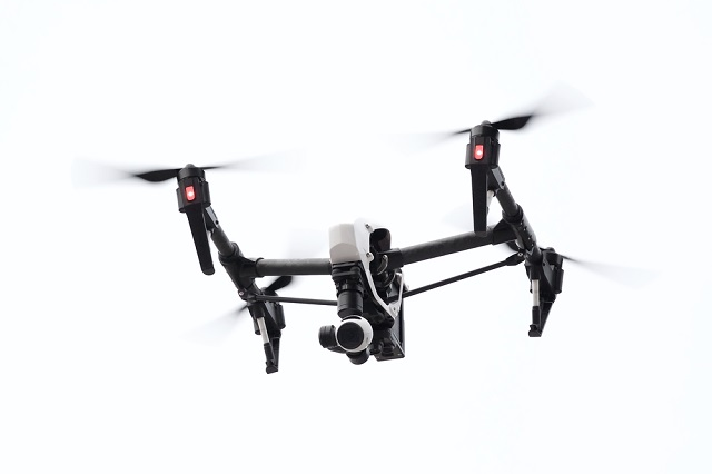 The Use of Composite Materials in Unmanned Aerial Vehicles