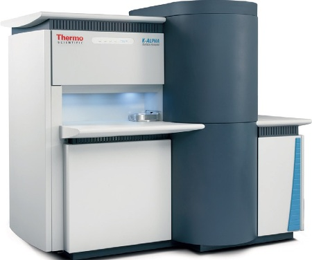 The Thermo Scientific K-Alpha