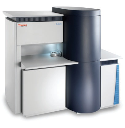 The Thermo Scientific K-Alpha XPS