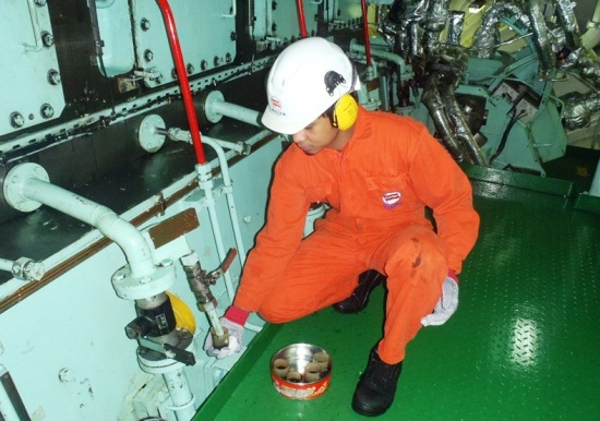 Using Accurate And Reliable Oil Analysis Tools For