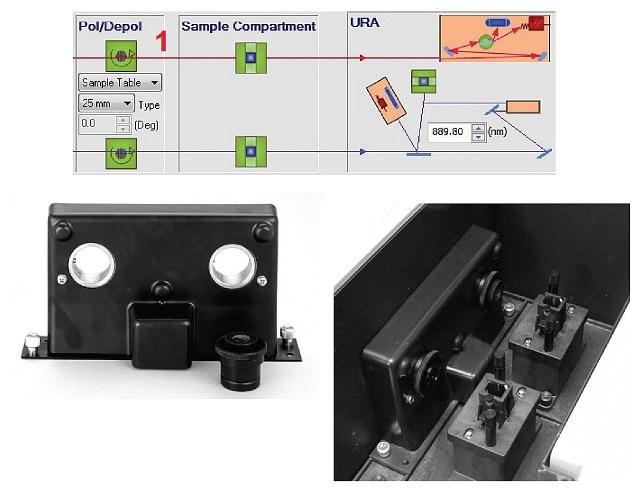 using lambda 1050 uv vis nir spectrometer and ura accessory to rh azom com lambda 950 user manual