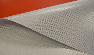 ARMATEX® SilverStar coated fabric