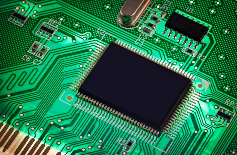 Growth Challenges Drive Semiconductor Market Ma on tv circuit