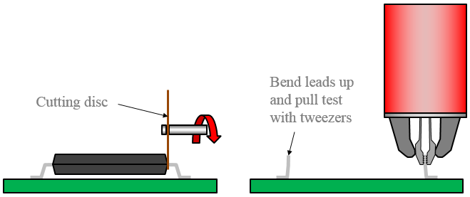 Measuring Bond Strength – How to Perform a Wire Pull Test (MIL-STD ...