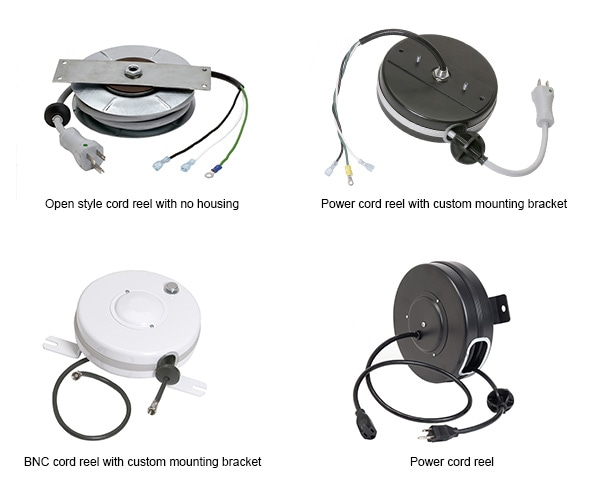 Retractable Extension Cord Reel >> Cable Management in Office Environments – Retractable Data ...