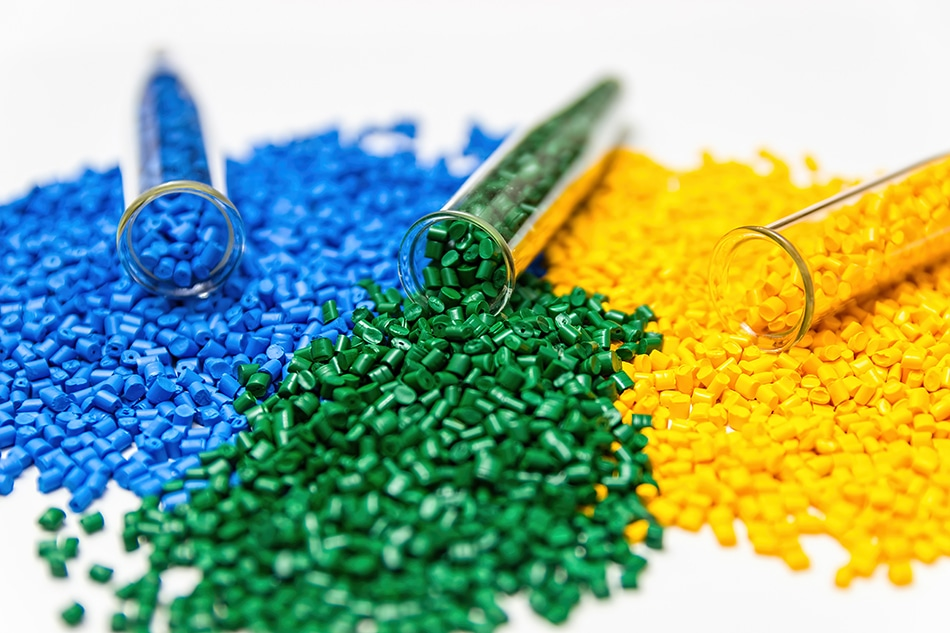 Revolutionizing Plastics Recycling with Polymer Addition