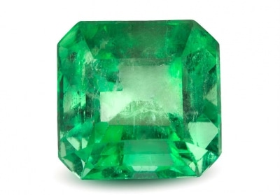 Gemology – Using Spectroscopy to Determine if an Emerald is