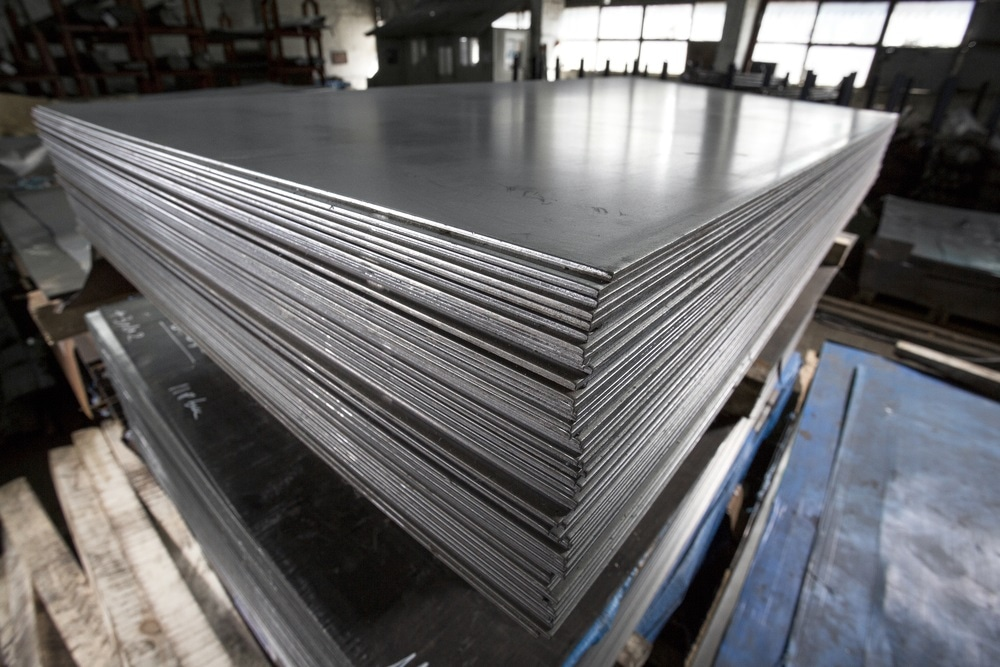 Breakthrough In Lightweight Steel Production Process