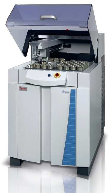 ARL PERFORM'X sequential XRF instrument,