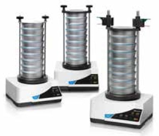 Different Sieving Methods for Varying Applications