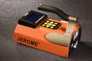 Jerome® J605 Hand-Held Hydrogen Sulfide Analyzer