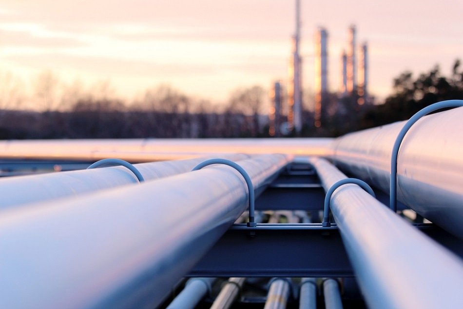 Nondestructive Testing in Pipeline Inspection