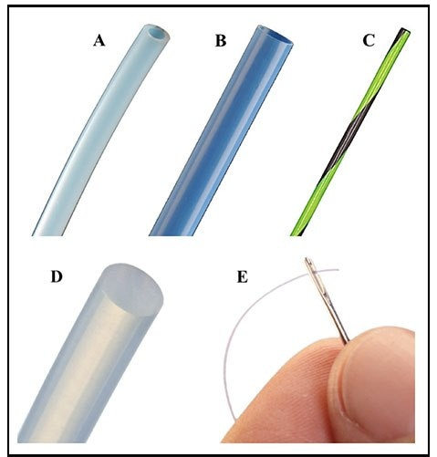 An Introduction to PTFE and Thin-walled Catheter Liners