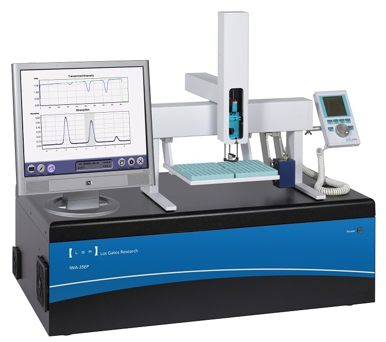 Latest Generation of Laser Absorption Analyzers Enable High