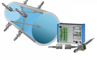 Full Pipes and Flow Rate Measurement