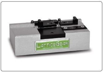 LatticeGear's Small Sample Cleaver (SSC)