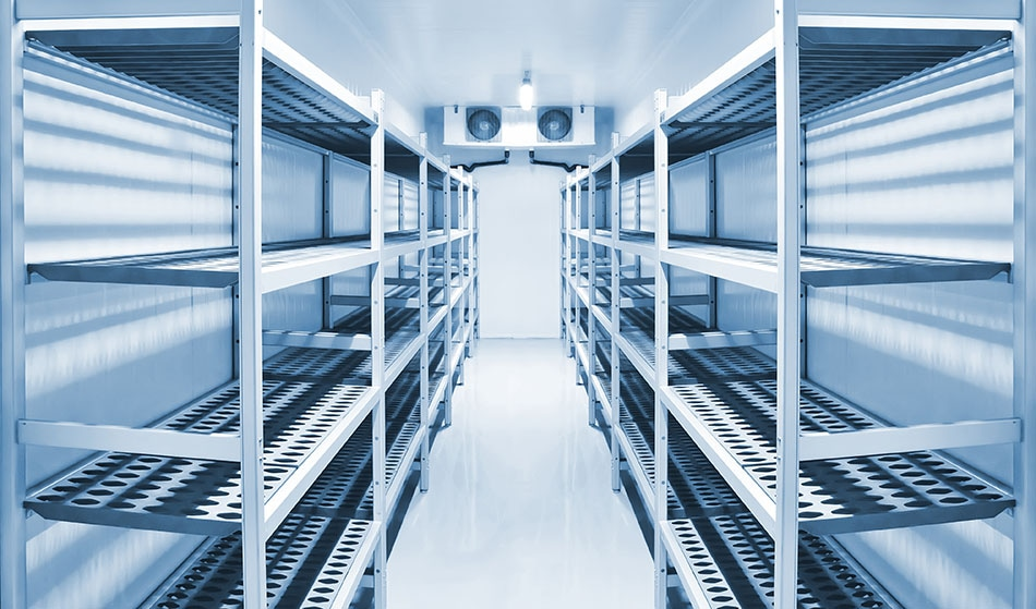 Cold storage facilities are extensively used in a variety of industries including pharmaceuticals manufacturing electronics and food processing. & Cold Storage u0026 Cold Chain Monitoring Systems