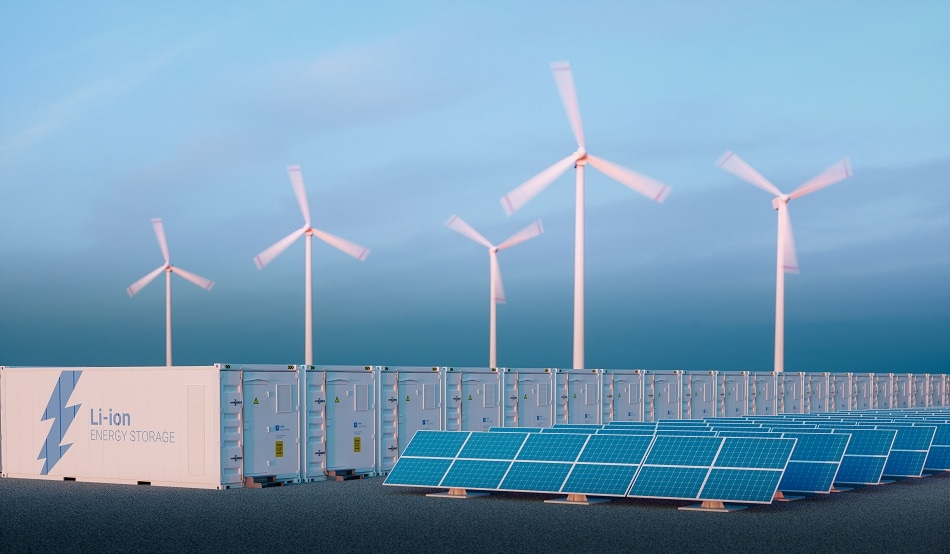 Different Types of Power Storage Stations