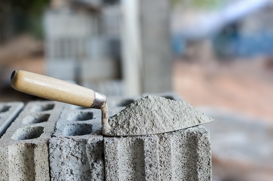 Does Cement Have a Sustainable Future?