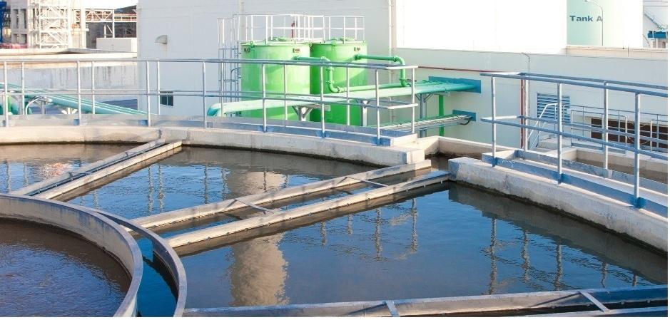 Water Treatment SystemsCorfu Ny