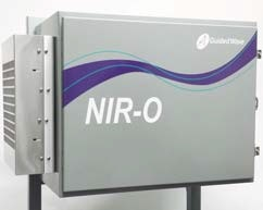 NIR Online Process Analyzers NIR-O (spectrometer) ClearView db (photometers)
