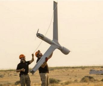 How Unmanned Aerial Vehicles Can Refuel Using Remote Hydrogen