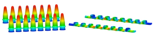 Moldex3D professional CAE simulation software