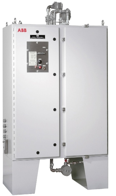 ABB process FT-NIR analyzer FTPA2000-HP360.