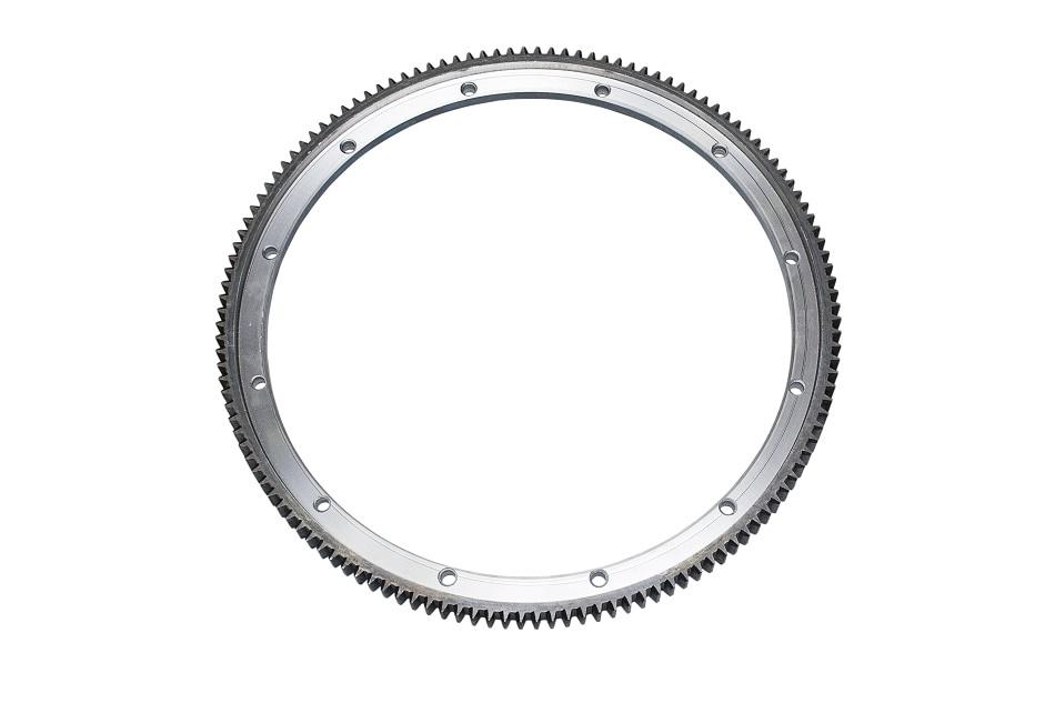 Flywheel Energy Storage - How Does it Work?