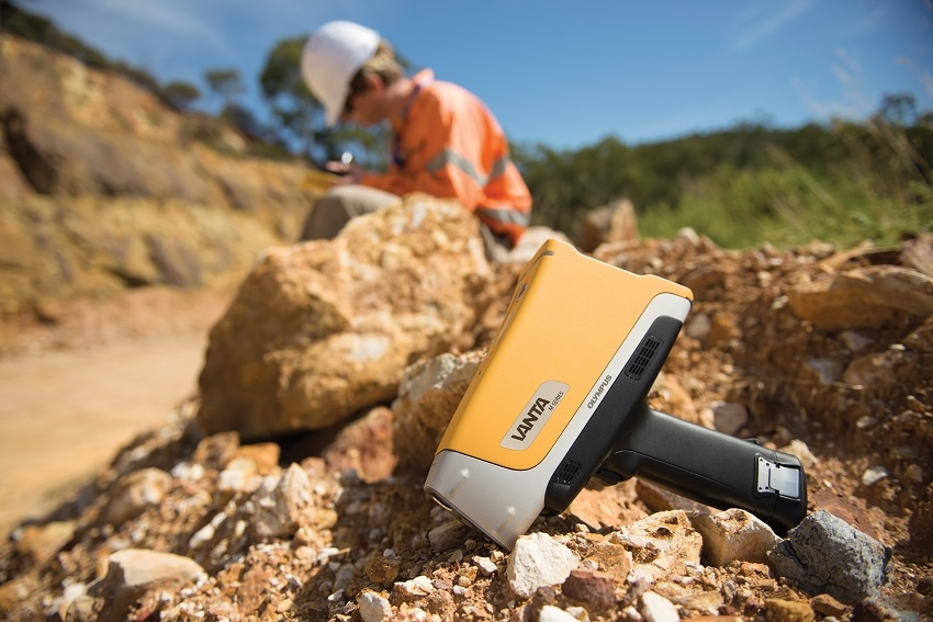 How Can Handheld XRF Improve Cement Production Processes?