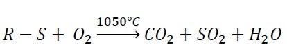 hydrocarbon liquid sample